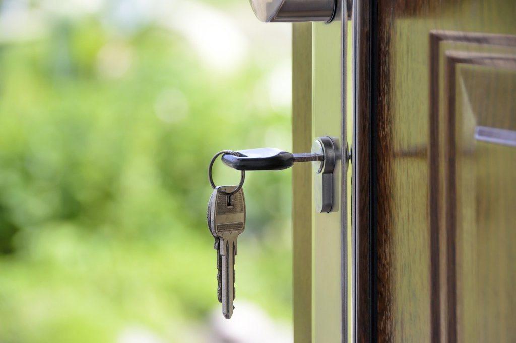 pojištěni nemovitosti při hypotéce